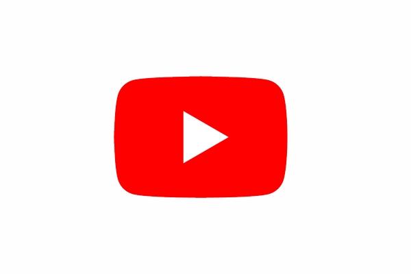 YouTube 600x400
