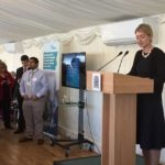 Baroness Nicola Blackwood Rare Disease Day 2019