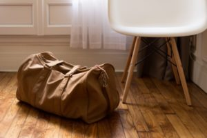 What to pack in bag for transplant