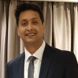 Brijesh Srivastava PSC Support Expert Panel