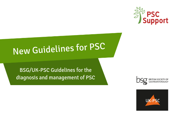 PSC/UK-PSC Clinical Guidelines