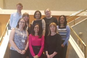 IQILS Steering Committee June 2019