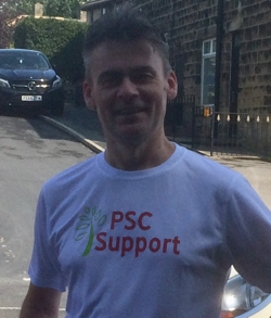 Chris Forde Expert Panel PSC Support