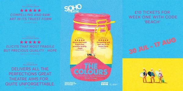 Colours theatre