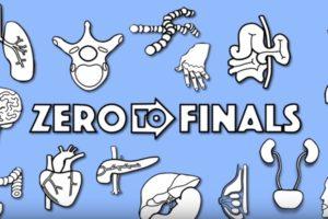 Zero To Finals video