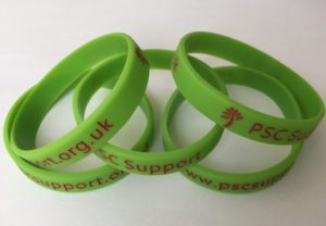 Wristbands for eBay