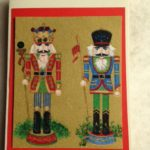 2019 PSC Support Christmas soldiers card