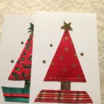 2019 PSC Support Fabric Christmas tree