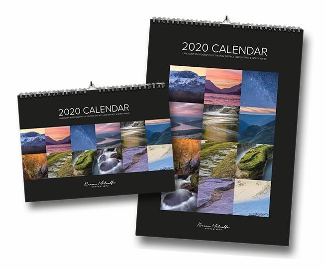 PSC Support Calendar 2020