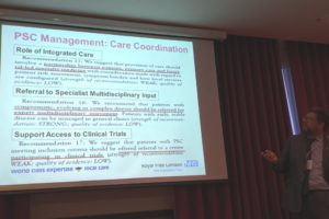 Professor Douglas Thorburn UKPSC Study Day Guidelines