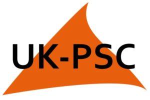 UKPSC logo