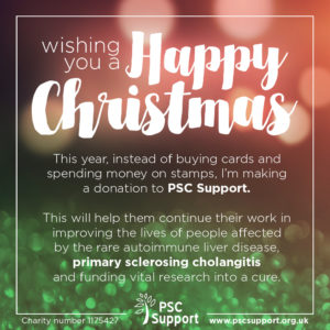 PSC Support Christmas