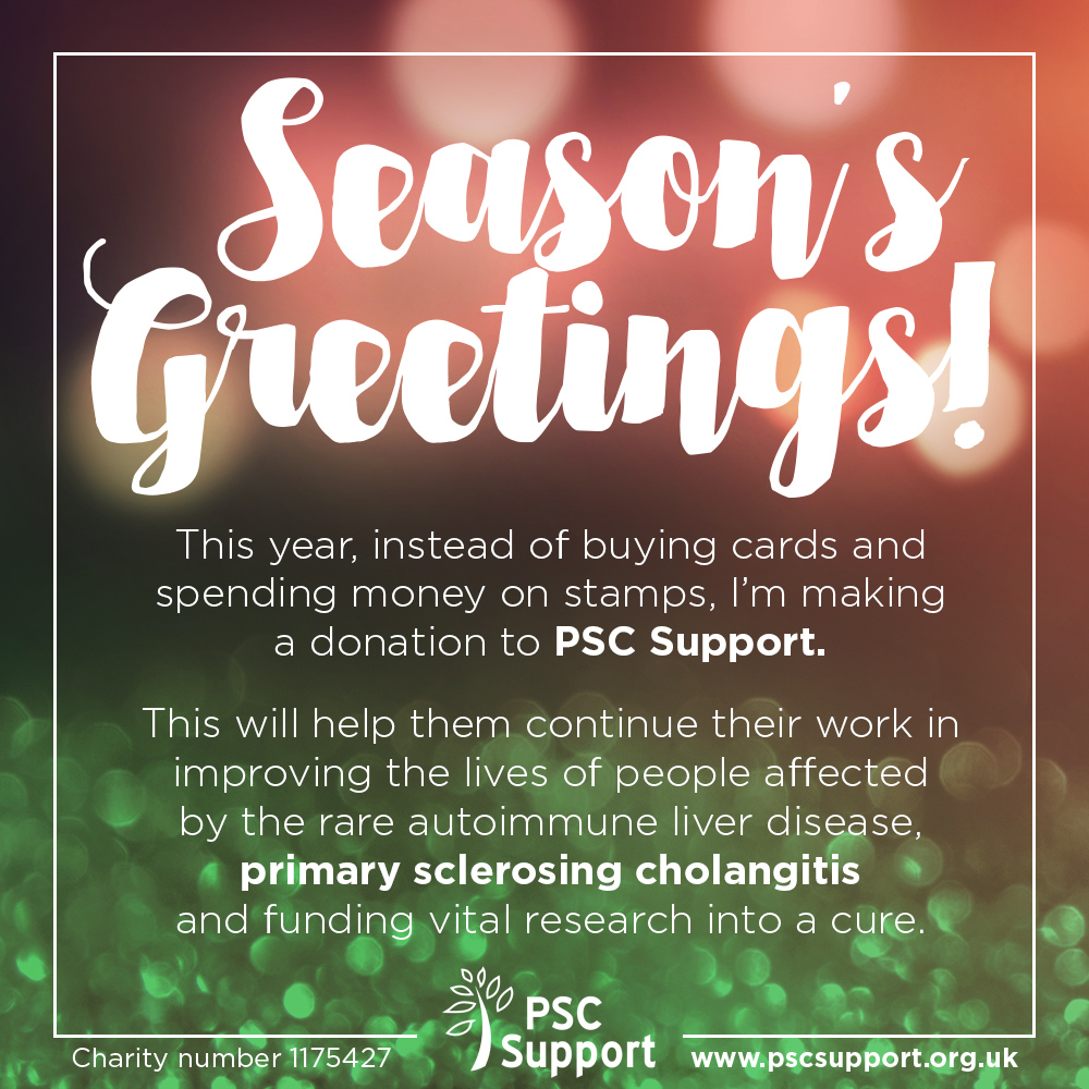 PSCSupport SeasonsGreetings