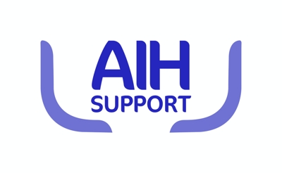 AIH Support logo3
