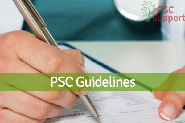 PSC Guidelines I