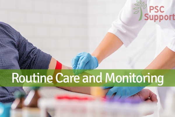 Routine Care and Monitoring I
