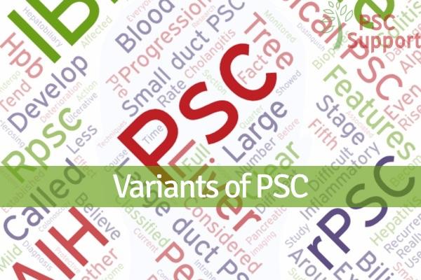 Variants of PSC I