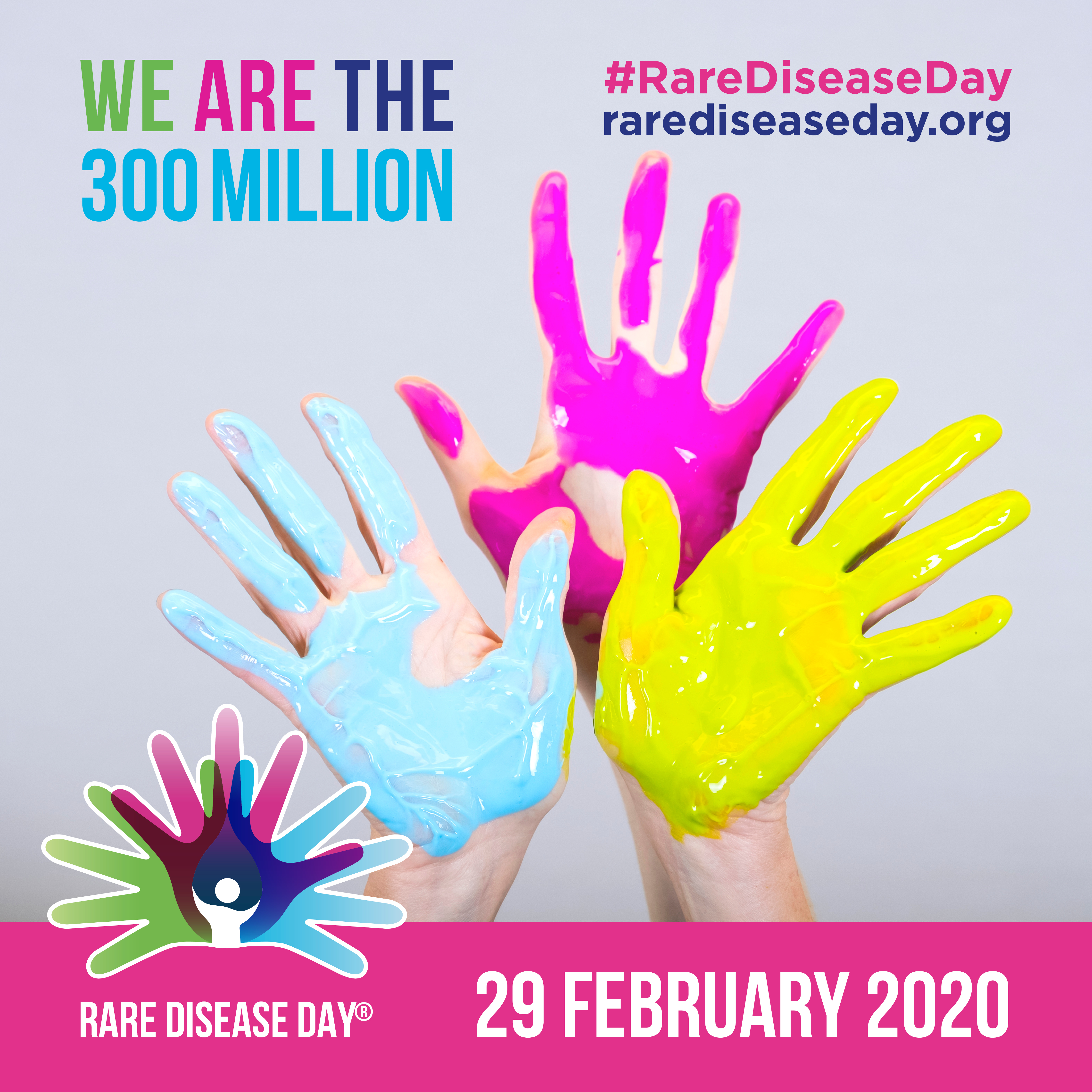 Rare Disease 2020