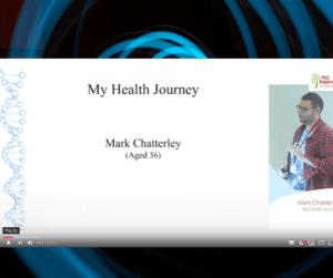 My Health Journey