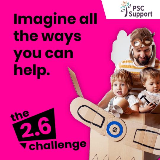 Imagine 2.6 Challenge