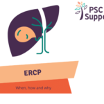 ERCP and PSC