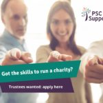 PSC Support Trustee Recruitment