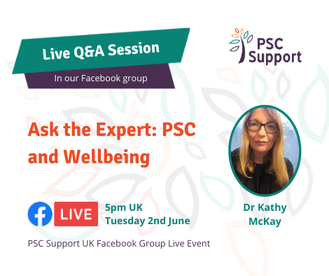 Ask the Expert: Dr Kathy McKay