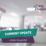 Current update COVID-19 and PSC