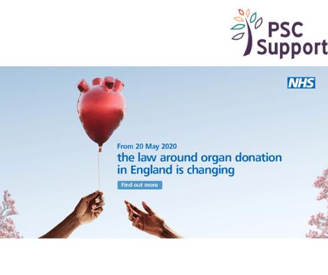 Organ donation law change