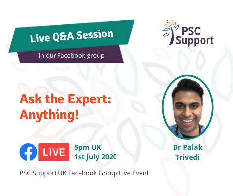Ask the Expert Dr Palak Trivedi 2