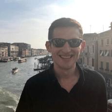 Nick Kane - Finance Trustee