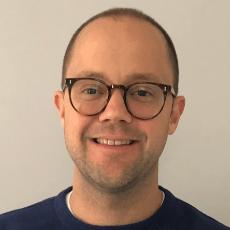 Tim Waterson - Legal Trustee