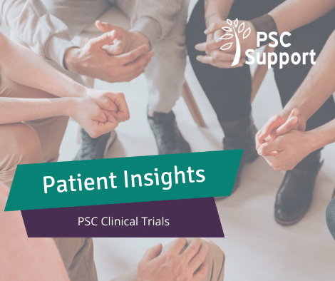 Patient Insights Report Clinical Trials