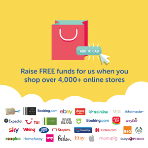 Give as You Live to PSC Support