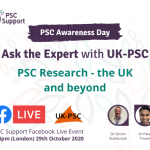 Ask the Expert with UK-PSC