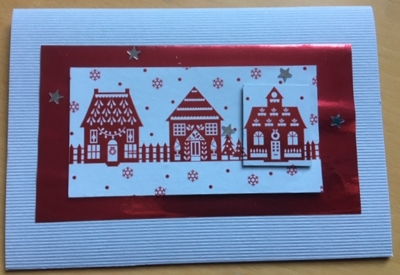 Christmas Houses PSC Support