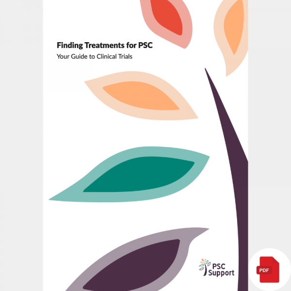 rClinical Trials Guide Image of Front Cover