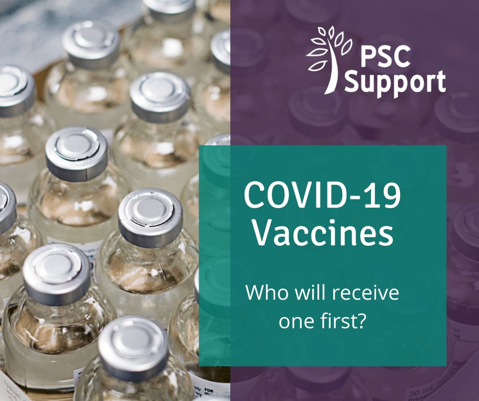 COVID VACCINES web