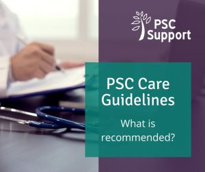 PSC Care Guidelines