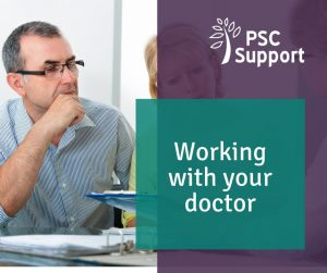 Working with your doctor