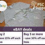 eBAY discounts