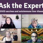 vaccine and autoimmune liver disease