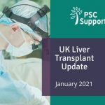 UK Liver Transplant Update Jan 21