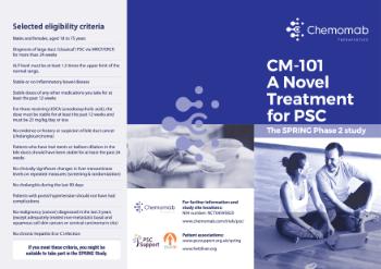 Chemomab Leaflet image