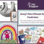 Jenny Fundraiser