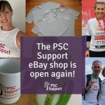 PSC Support eBay Shop