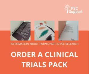 Free Clinical Trials Packs