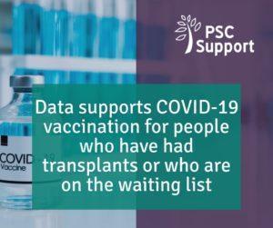 Covid vaccination in transplant