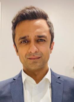 Dr Deepak Joshi PSC Support Expert Panel