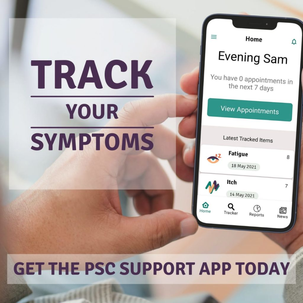 Get the PSC Support App